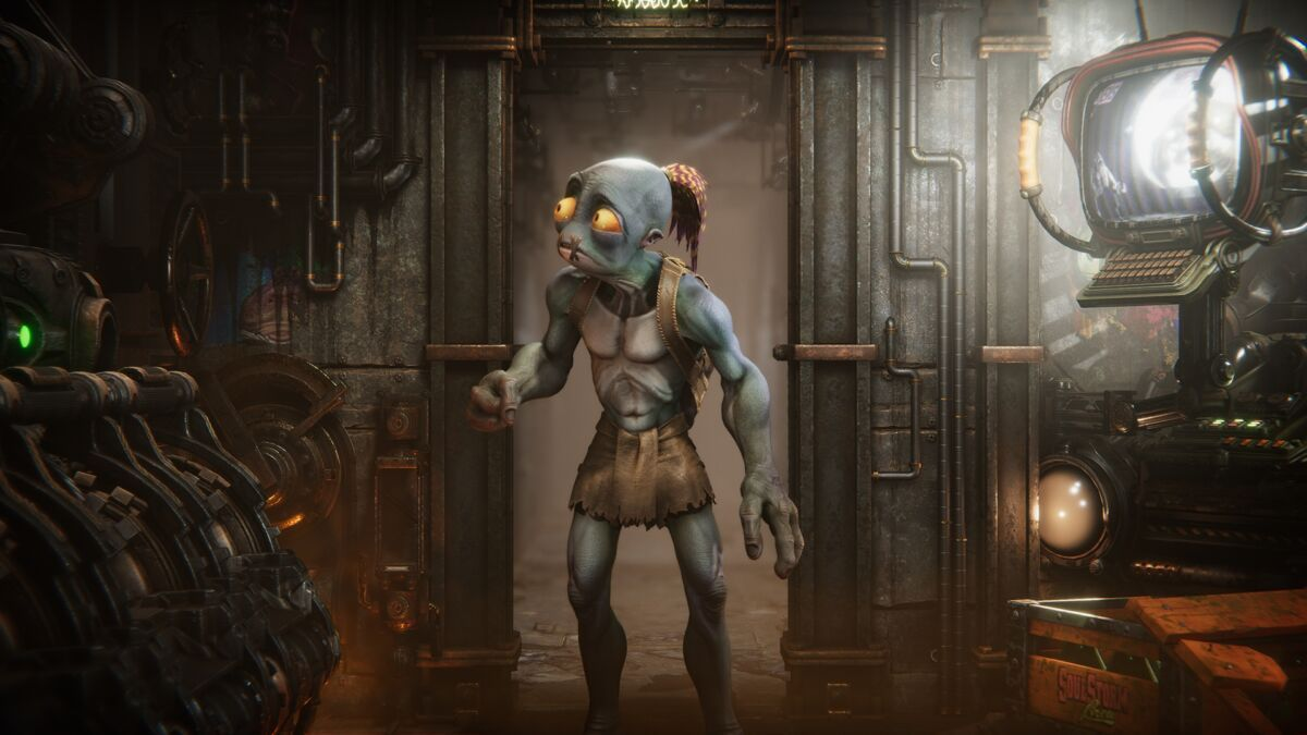 oddworld:-soulstorm-launching-this-april,-ps5-version-totally-free-via-ps-furthermore