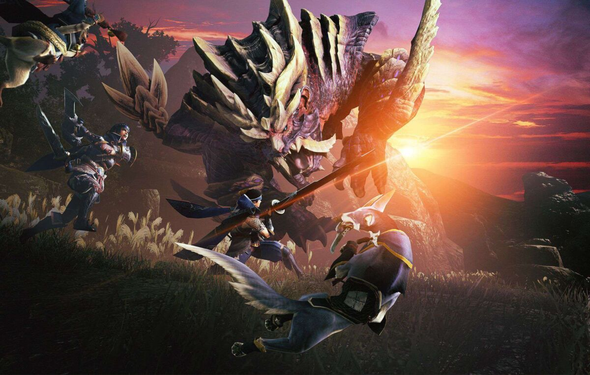 most-significant-new-games-of-march-2021:-it-can-take-two-to-hunt-monsters