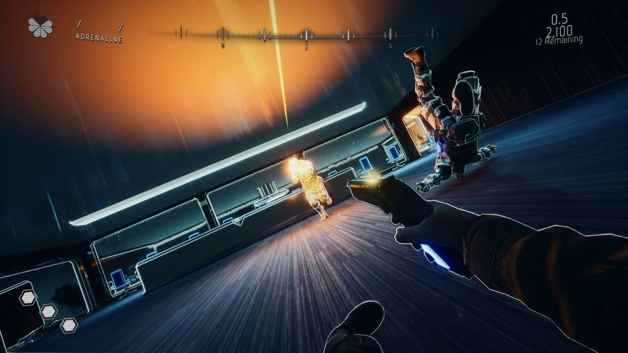severed-metal-–-a-new-fps-significant-on-bullet-time-and-stylish-gunplay