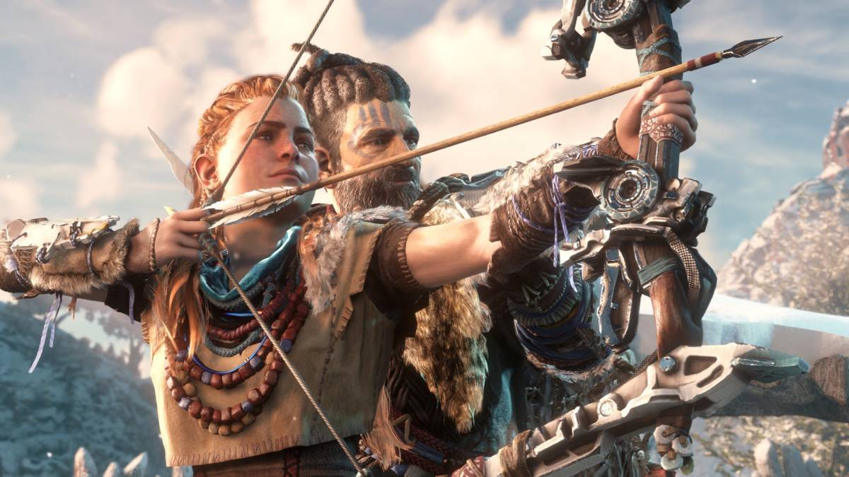 sony-providing-absent-10-game-titles-for-engage-in-at-house,-which-includes-horizon:-zero-dawn
