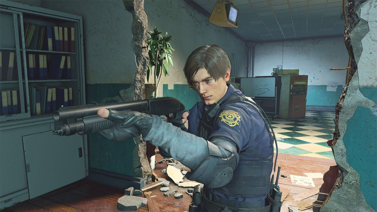 resident-evil-re:-verse-to-receive-open-beta-upcoming-thirty-day-period-on-computer-&-consoles