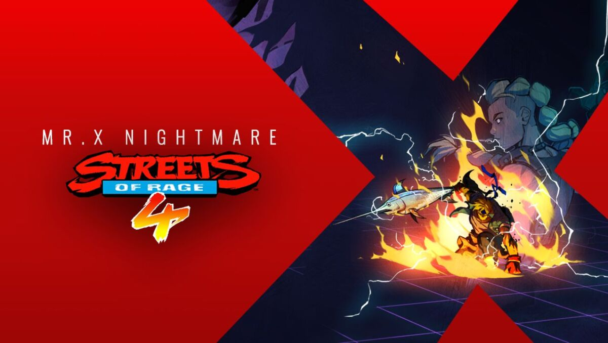 """streets-of-rage-four-""""mr.-x-nightmare""""-dlc-revealed,-new-modes-and-characters"""