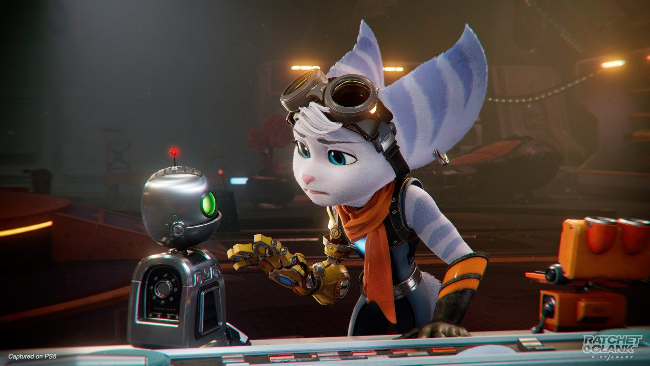 meet-rivet,-the-mysterious-new-protagonist-in-ratchet-&-clank:-rift-apart
