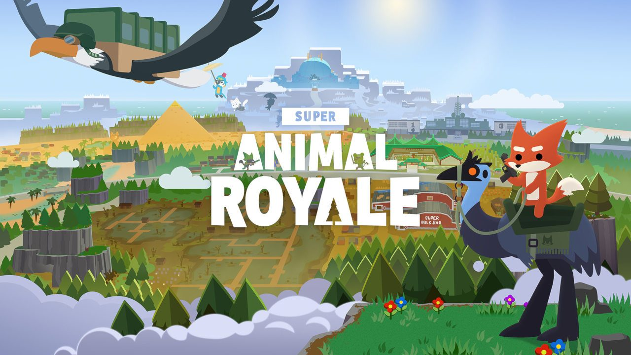tremendous-animal-royale-delivers-bonkers-motion-to-ps4-and-ps5-later-this-calendar-year