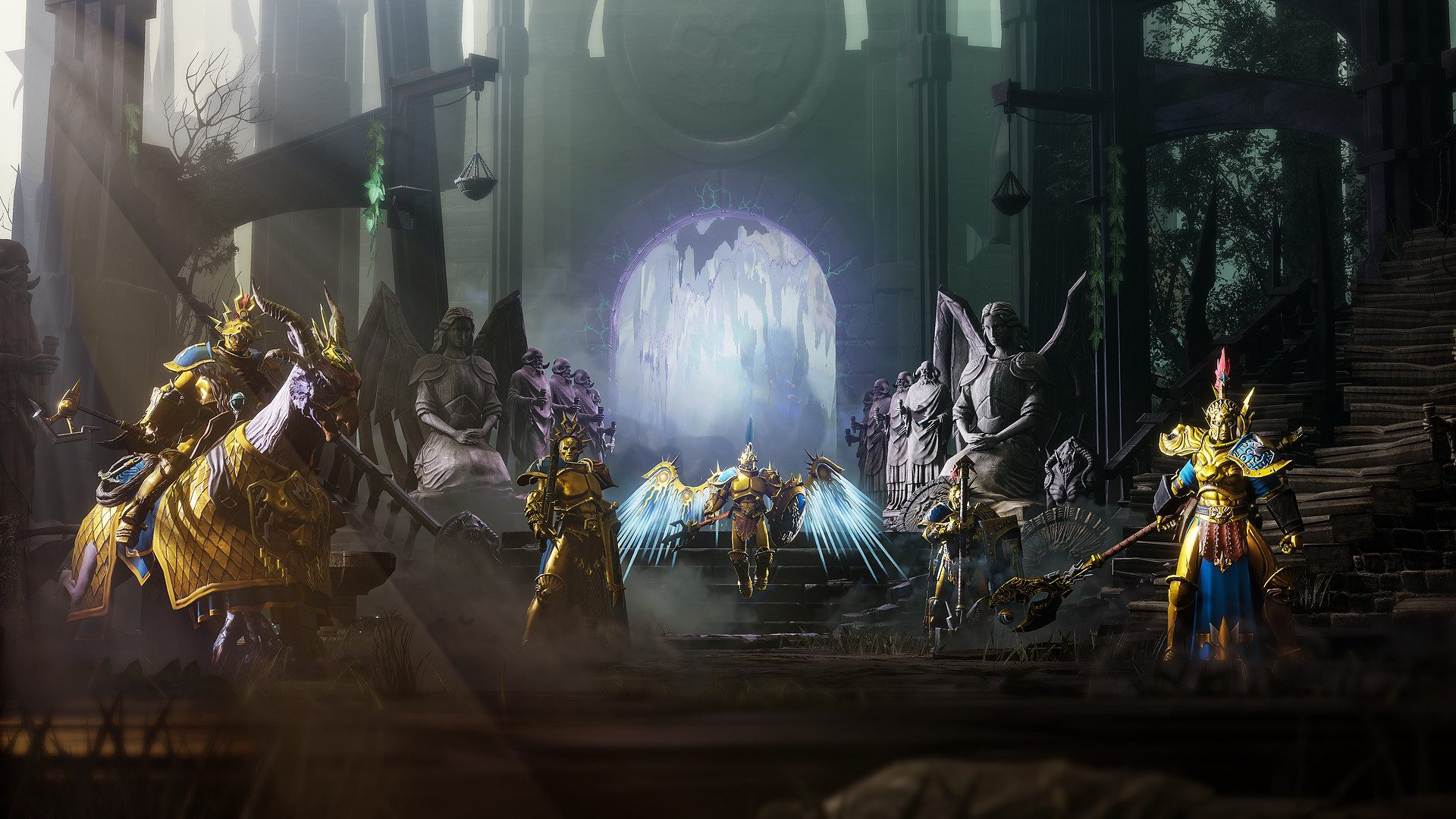 8-ideas-to-conquer-warhammer-age-of-sigmar:-storm-ground