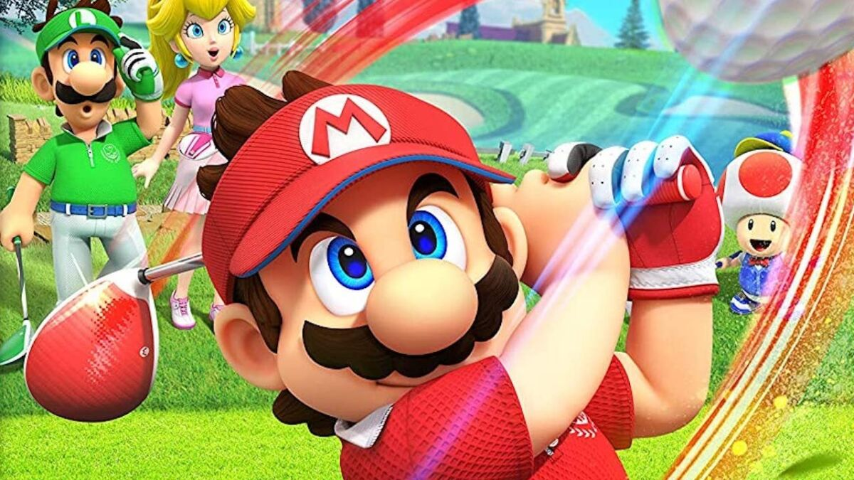 greatest-new-video-games-of-june-2021:-mario-golf-or-loss-of-life