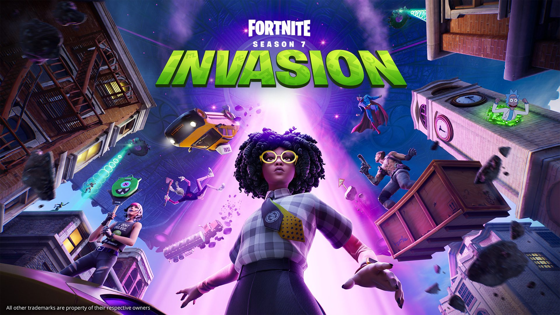 cosmic-chaos-descends-on-fortnite-in-chapter-2-season-seven:-invasion