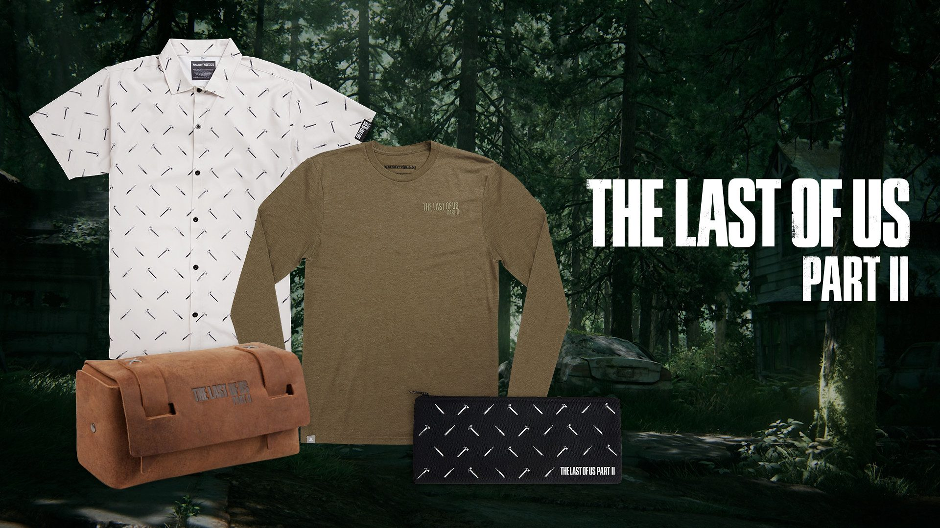 celebrate-the-last-of-us-part-ii's-first-anniversary-with-new-official-merchandise
