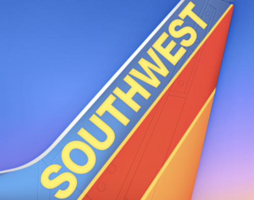 southwest-airways:-fifty%-off-foundation-fares