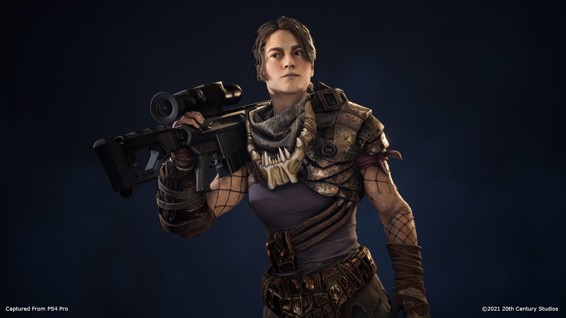 sniper-isabelle-comes-to-predator:-hunting-grounds-in-new-dlc