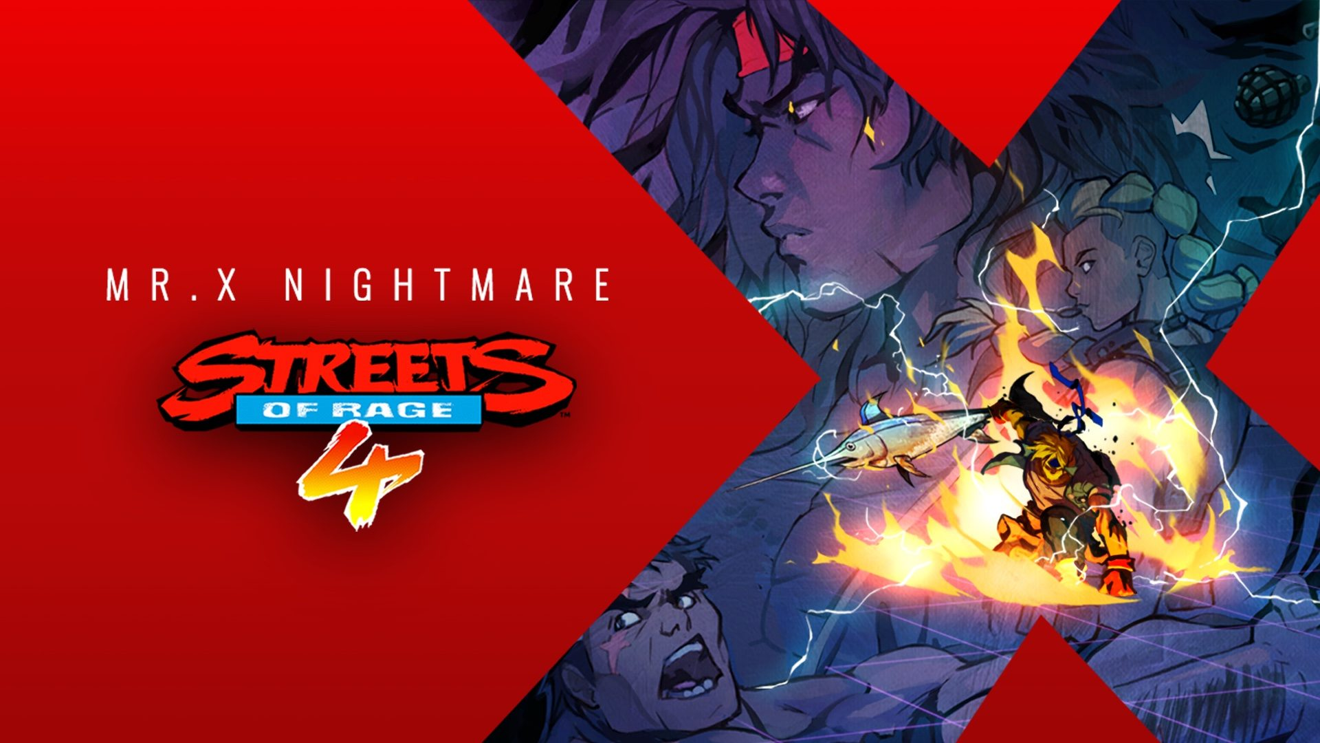 streets-of-rage-4's-new-survival-method-launches-july-fifteen:-locate-out-how-it-was-produced
