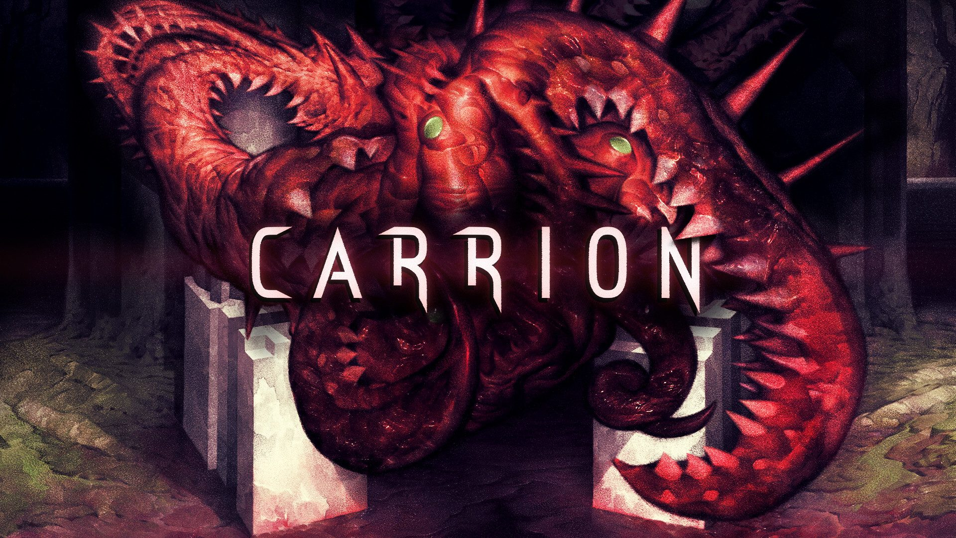 reverse-horror-knowledge-carrion-bursts-onto-ps4-later-this-calendar-year