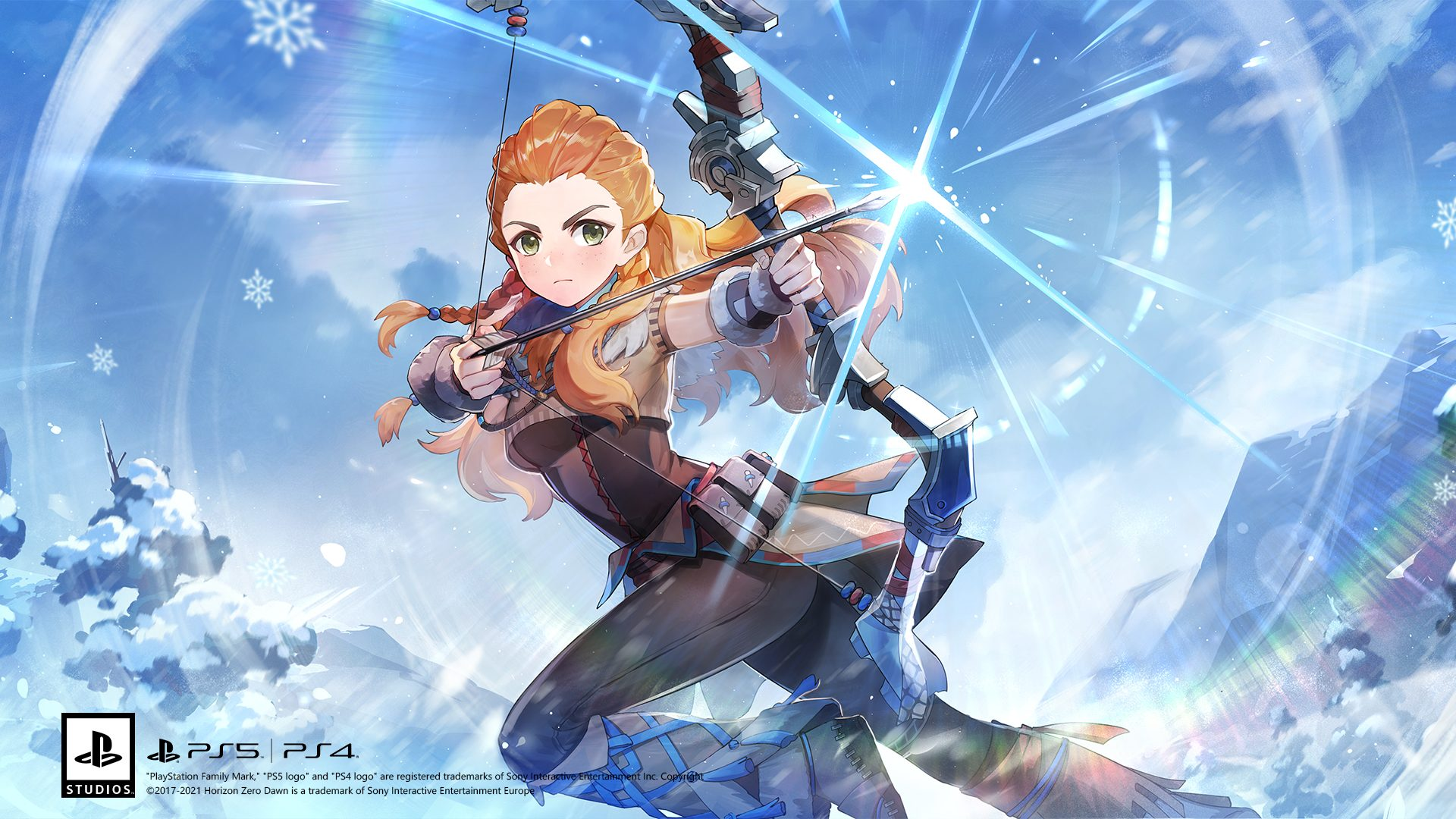 genshin-effects-edition-2.one:-join-the-hunt-with-aloy-in-the-environment-of-teyvat