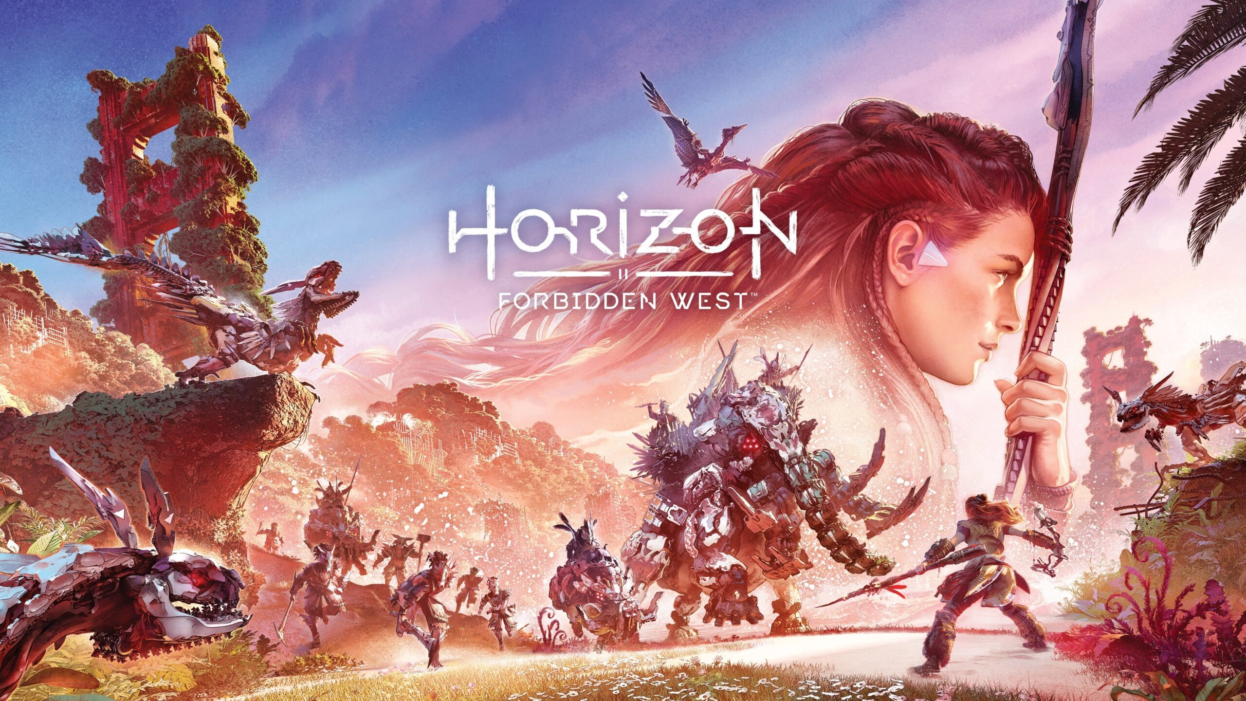 (for-southeast-asia)-pre-purchase-horizon-forbidden-west-now:-collector's-and-electronic-deluxe-editions-detailed