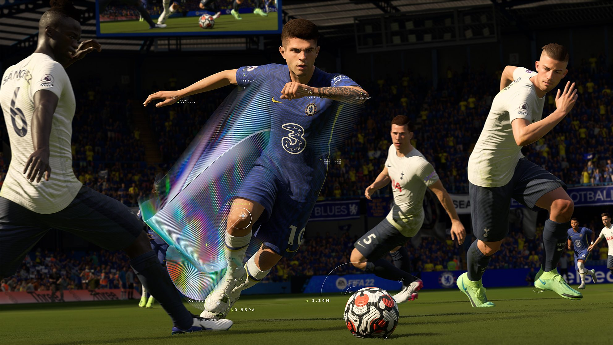 fifa-22:-how-ps5's-dualsense-controller-and-3d-audio-immerse-you-in-the-world's-video-game-like-under-no-circumstances-ahead-of