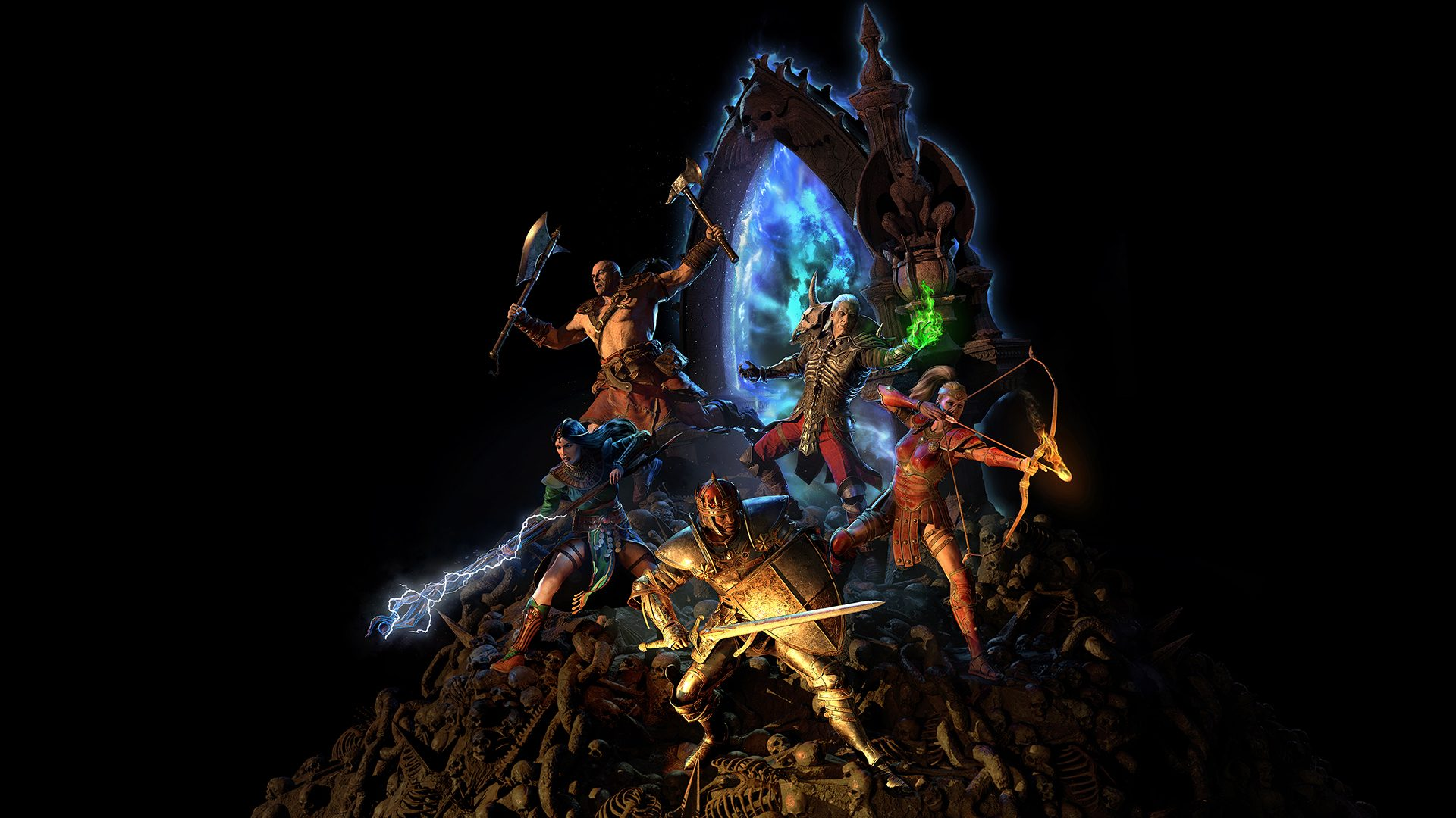 your-bash-and-you:-ideas-for-group-constructing-in-diablo-ii:-resurrected