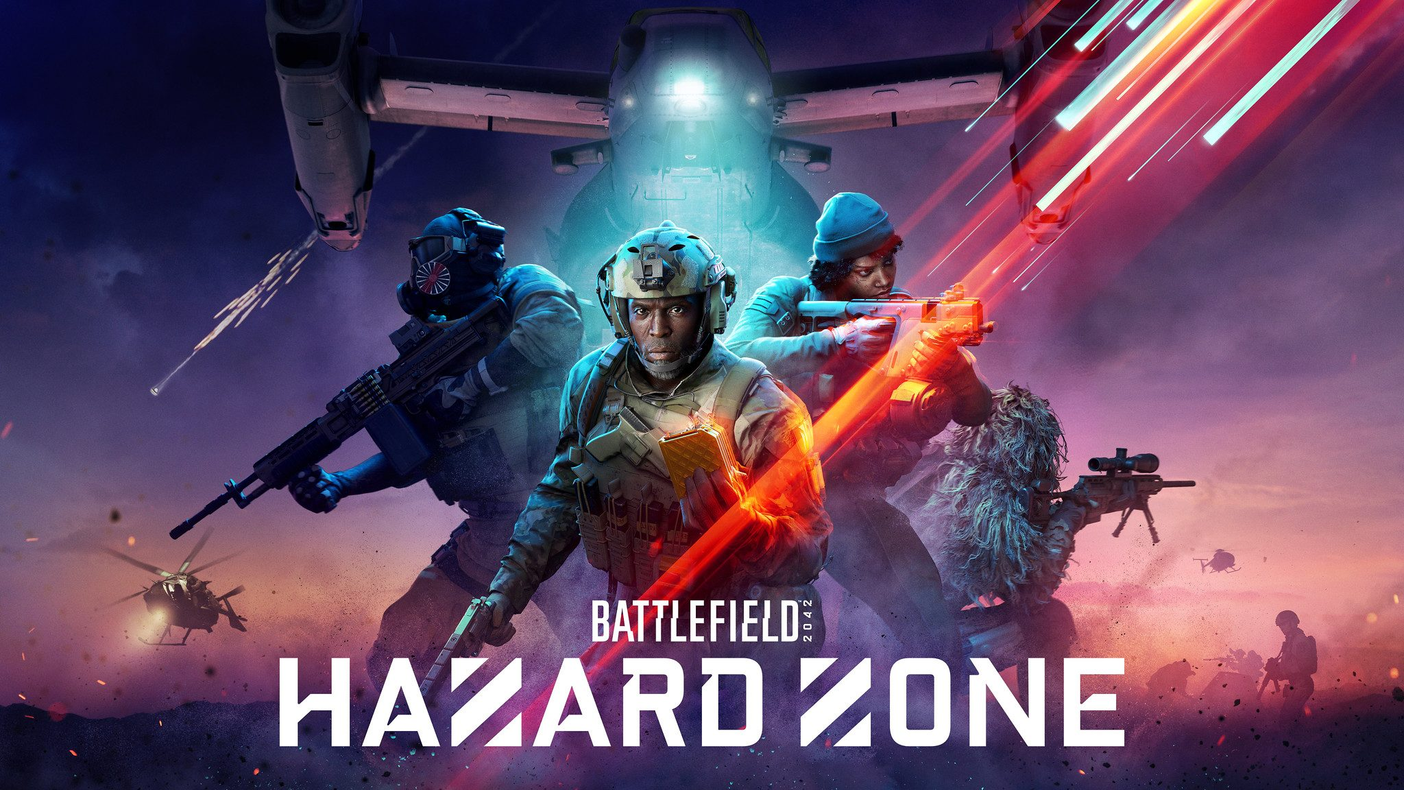 battlefield-hazard-zone-uncovered:-full-information-on-the-new-expertise-for-ps4-and-ps5